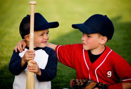 4 Star Youth Baseball Schedules